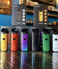 Smok nord full color