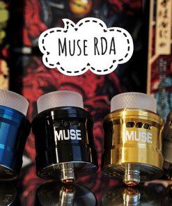 MUSE RDA