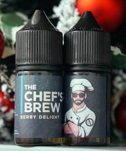 chef's brew dâu mix