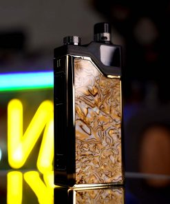 wocket pod kit gold