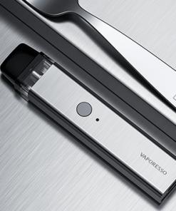 Vaporesso XROS Pod System Silver