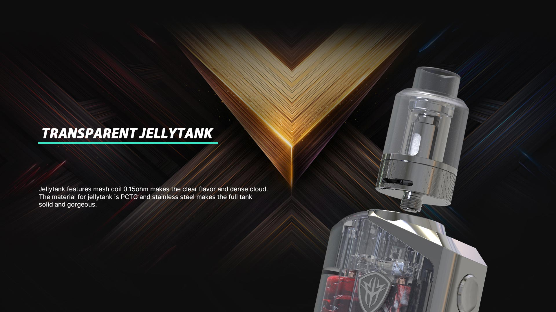 Jelly box kit dieu dep